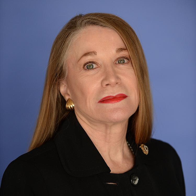 Sue McNabb