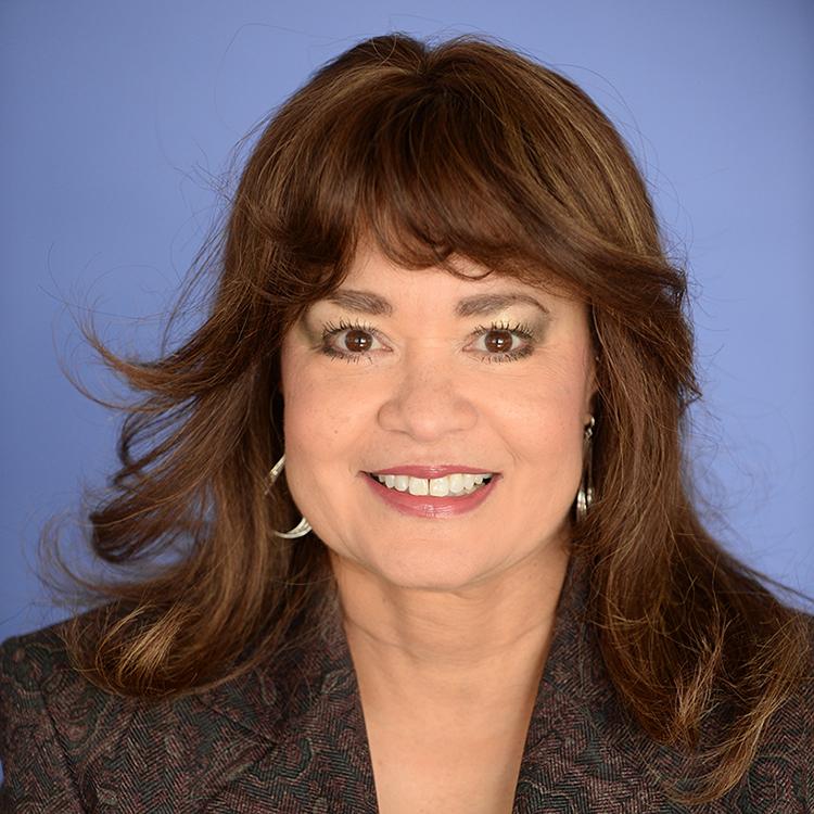 Nicole Ferrier
