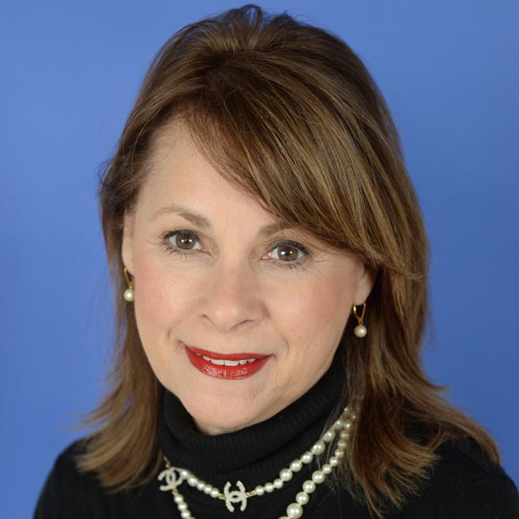 Debi Benoit Louisiana Center For Women In Government And