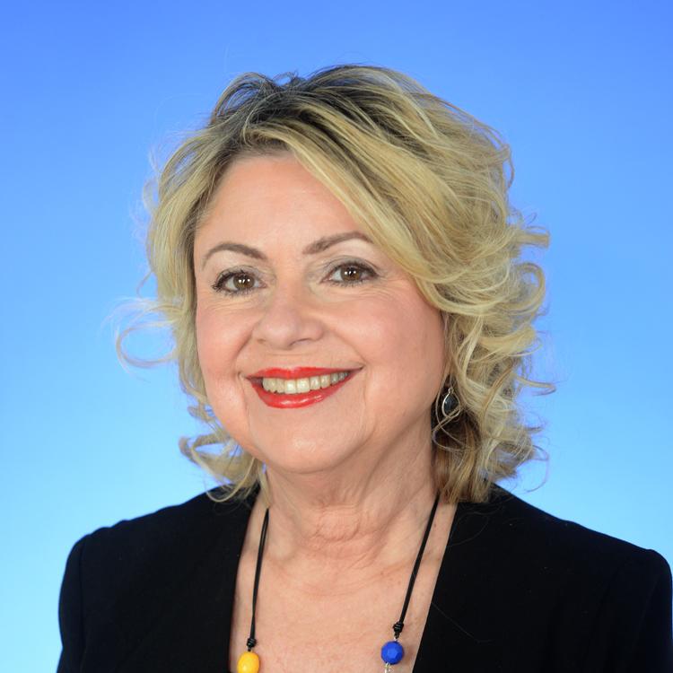 Dianne Breaux