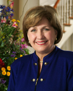PHOTO Governor Kathleen Blanco